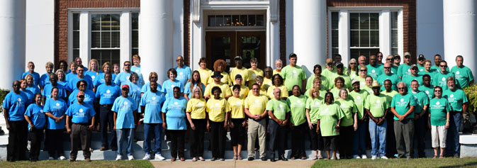 McCormick County, SC   County Offices   Administration